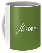 Floform Coffee Mug