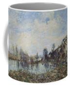 Flooded  Field Coffee Mug