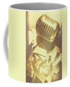 Floorshow Coffee Mug