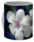 Floral Photo A030119 Coffee Mug by Mas Art Studio
