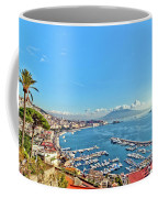 Florence Holiday Deals - Citrus Holidays Coffee Mug