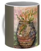 Flowers For Kallie Coffee Mug