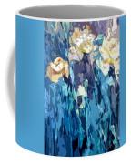 Flowery Appearance Coffee Mug