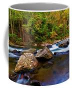 Flowing Waters Coffee Mug