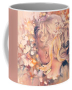 Flutter Your Wings 02 Coffee Mug