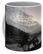 Fog Roll On Wataba Coffee Mug