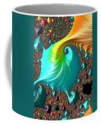 Follow The Dots. Coffee Mug