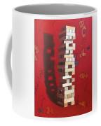 Food Chain Coffee Mug