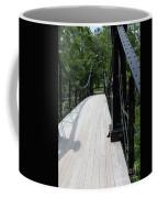 Forest Park Walkway 2019 Coffee Mug