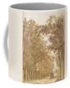 Forest Road Wi  Coffee Mug