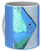 Codfreys Formal Portrait Coffee Mug by Deborah Boyd
