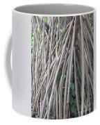 Foster Trees 6 Coffee Mug