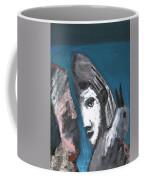 Found Bird Coffee Mug