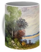 Fox River 1909 Coffee Mug