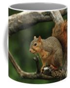 Foxy-4 Coffee Mug