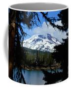 Framed - South Sister Coffee Mug