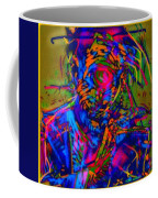 Free Your Jazz Self Coffee Mug