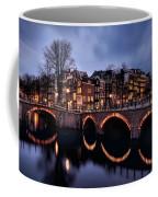 Freedom City Coffee Mug
