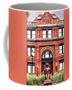 Freemason's Hall Historic Savannah Coffee Mug