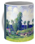 French Farm Coffee Mug