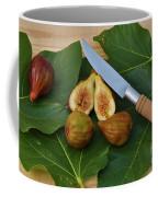 Fresh Figs Coffee Mug