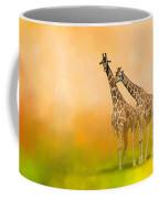Friends For Life Coffee Mug