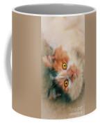 Frisky Coffee Mug