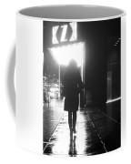 from A 2 Z Coffee Mug