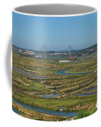 From Algarve To Andalusia Coffee Mug