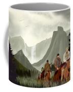 Frontier Trail Coffee Mug