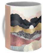Frost Reflection Coffee Mug