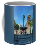 Fuente De Puebla Coffee Mug