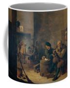 Fumadores   Coffee Mug