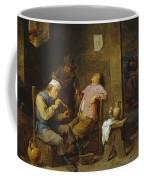 Fumadores Y Bebedores   Coffee Mug