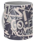 Game Of Golf Coffee Mug