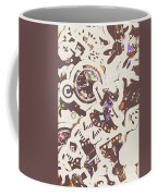 Games And Fairytales Coffee Mug