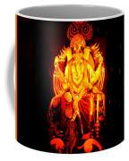 Ganesha4 Coffee Mug