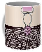 Garter Coffee Mug