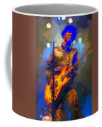 Gary Clark Jr Coffee Mug