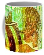 gatedBLONDE Coffee Mug