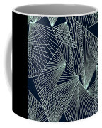 Geometric Pattern 1-colour-6 Coffee Mug