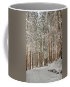 Gerschnialp Coffee Mug