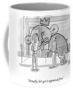 Get It Appraised Coffee Mug
