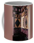 Getty Villa Interior  Coffee Mug