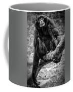 Gibbon Coffee Mug