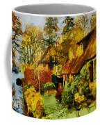 Giethoorn Collection - 1 Coffee Mug
