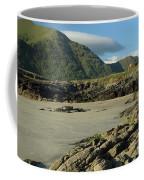 Glassilaun Beach Connemara Coffee Mug