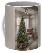 Glensheen Marjorie's Bedroom Coffee Mug by Susan Rissi Tregoning