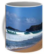Glorious Escape Coffee Mug