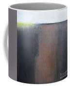 Glow In The Prairie Coffee Mug